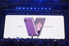 Spesifikasi Lengkap dan Harga Samsung Galaxy Z Flip di Indonesia