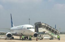 Indonesian Stock Exchange Halts Trade in Garuda Indonesia Stocks