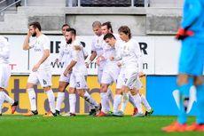 Gol Bale dan Ronaldo Menangkan Madrid atas Eibar