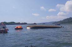 Nakhoda Kapal Pengayoman IV yang Tenggelam di Cilacap Jadi Tersangka