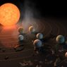 Serupa Tata Surya, Astronom Temukan Exoplanet Layak Huni Luar Bumi