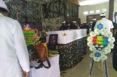 Keluarga Brigjen Gusti Putu Danny di Bali: Tidak Percaya Ketika Dengar Kabarnya, Terpukul Sekali...