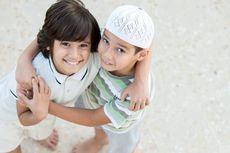 4 Momen Puasa Ini Tanamkan Karakter Positif pada Anak