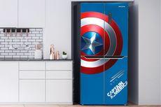 Modena Luncurkan Produk Limited Edition Marvel, Ada Kulkas Tema Captain America