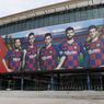 6 Petinggi Klub Barcelona Mengundurkan Diri
