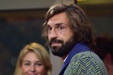 Resmi, Andrea Pirlo Jadi Pelatih Baru Juventus