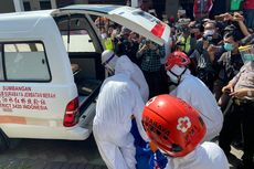 Tragis, Terapis Pijat di Surabaya Ditemukan Tewas Penuh Luka, Disimpan di Kardus Bekas