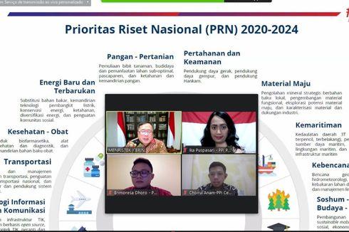 Pelajar Indonesia di Amerika-Eropa Sukses Gelar Simposium Istanbul Daring 2020