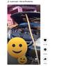 Viral Video Ular Besar di Dalam Kap Mesin Mobil