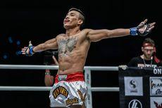 Lawan Eko Roni, Petarung Kamboja Siap Hattrick Libas Atlet MMA Indonesia