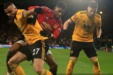 Man United Vs Wolves, Magis The Wanderers Tak Mempan di Old Trafford?