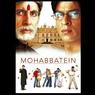 Sinopsis Mohabbatein, Pertarungan Abadi Antara Cinta Dan Logika