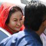 Ratusan Tas Istri Mantan PM Malaysia Najib Razak Rusak, Netizen Malah Senang