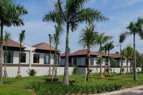 Ciputra Kembangkan Proyek Resort Miliaran di Tabanan