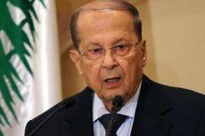 Tokoh Kristen Sekutu Hezbollah Jadi Presiden Lebanon