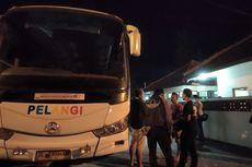 Bos PO Pelangi Kirim Paket Sabu Kiloan ke Tasikmalaya dan Palembang, Pakai Bus Penumpang 1 Orang
