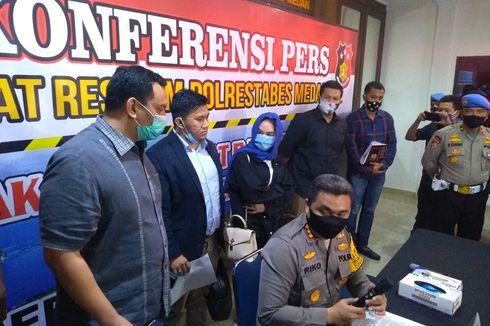 Kasus Artis HH, Polisi Kejar Fotografer J hingga Periksa Pemalsuan Surat HH untuk ke Medan