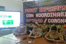 Lima PDP di Sukabumi Dinyatakan Negatif Covid-19