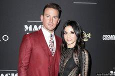 Gugatan Dikabulkan, Channing Tatum Resmi Bercerai dari Jenna Dewan