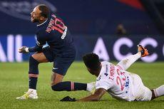 Dua Pekan Jelang Laga Leg Kedua PSG Vs Barcelona, Apa Kabar Neymar?
