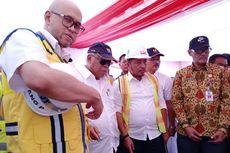 Optimisme di Tanah Sumatera, 1.000 Km Jalan Tol Rampung Tahun Ini