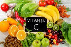 3 Jenis Vitamin untuk Meningkatkan Daya Tahan Tubuh