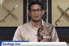 Sandiaga Uno: Kota Tua Jakarta Punya Potensi Wisata Kuliner Multikultur