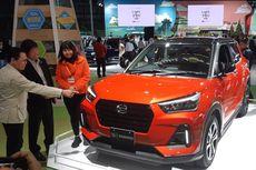 Produksi Daihatsu Indonesia Belum Terdampak Virus Corona