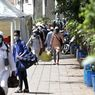 Kemenlu: 361 Jemaah Tabligh di 13 Negara Telah Pulang ke Indonesia