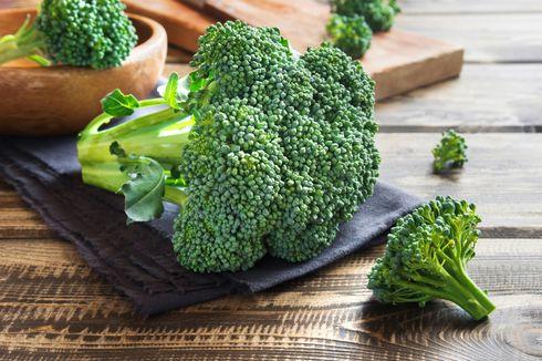 Pentingnya Masak Brokoli Sesingkat Mungkin