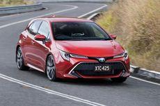Generasi Terbaru Toyota Corolla Bakal ke Indonesia?