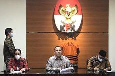 KPK Tetapkan Mantan Direktur Ditjen Pajak Angin Prayitno Aji sebagai Tersangka