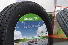 Ban Bridgestone Ecopia Diuji 1.623 Km di Jalur Sumatera