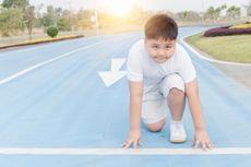 Tips Ajak Anak Obesitas untuk Jalani Gaya Hidup Sehat