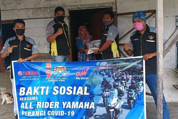 YRFI Sumatera Utara