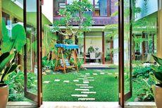 Konsep Sederhana Hunian Tropis yang Bisa Anda Terapkan
