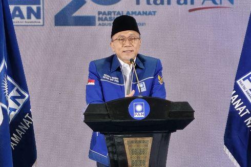 PAN Masuk Lingkaran, Koalisi Jokowi di Simpang Jalan?