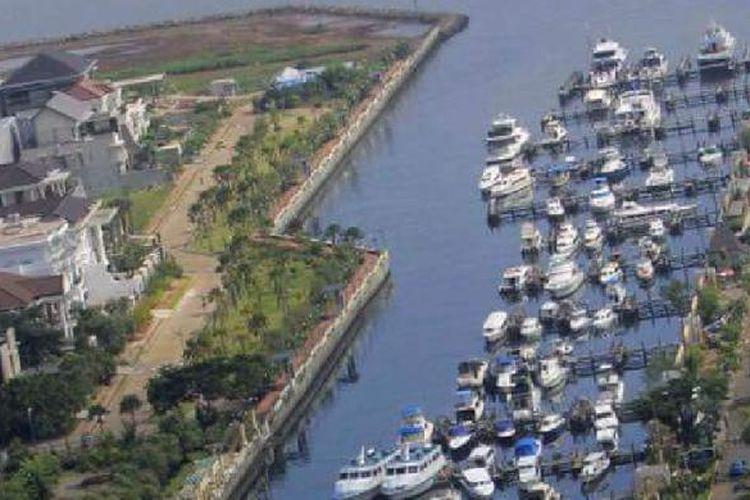 Salah satu faktor pendukung bisnis properti apartemen di kawasan Ancol Barat adalah rencana pengembangan Newport Tanjung Priok 2 dan 3. Ini yang akan mengerek harga properti.