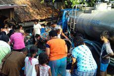 Pemerintah Kota Semarang Kirim Air Gratis untuk Pelanggan PDAM