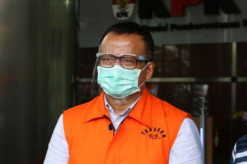 Sepak Terjang Edhy Prabowo, Eks Menteri yang Divonis 5 Tahun Penjara