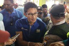 Sandiaga Hormati Proses Hukum Dugaan Korupsi yang Dihadapi Dahnil Anzar