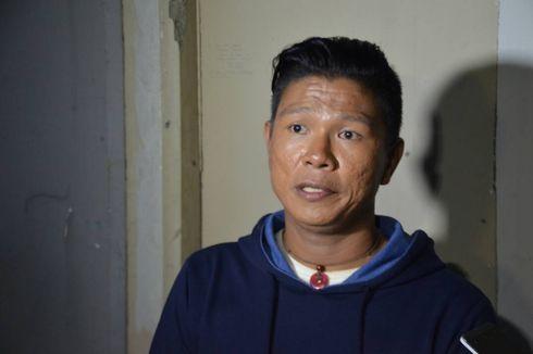 Andika Mahesa: Terima Uang Segepok, Nangis Gue Enggak Jadi Mundur