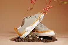 Wabi-Sabi, Sepatu Edisi Terbatas Pijakbumi Cuma 24 Pasang, Mau?