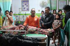 Hendak Selamatkan Ayam Jago, Tiga Pria Tewas di Dalam Sumur