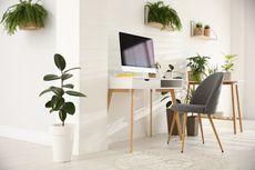 7 Ide Merancang Ruang Kerja di Rumah
