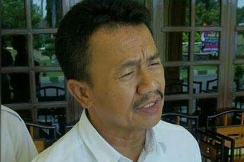 Catatan Karier Politik Bupati Jombang Nyono Suharli