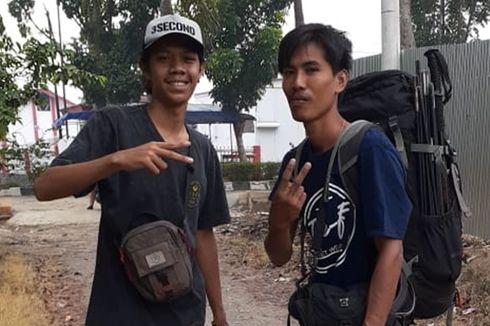 Tim SAR Tambah Waktu Pencarian 2 Pendaki yang Hilang di Gunung Dempo