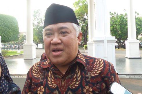 Muhammadiyah Tak Akan Pilih Ketua Ambisius
