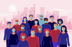 Selama Pandemi, Ini 3 Pos Pengeluaran Terbesar Masyarakat dalam Transaksi Digital