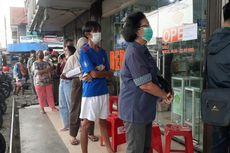 UPDATE 12 Juli: Tambah 120 Kasus di Kota Tangerang, 931 Pasien Covid-19 Masih Dirawat